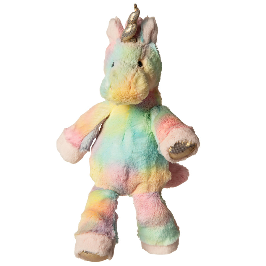 Marshmallow Fro-Yo Unicorn – 13″-Mary Meyer-Joanna's Cuties