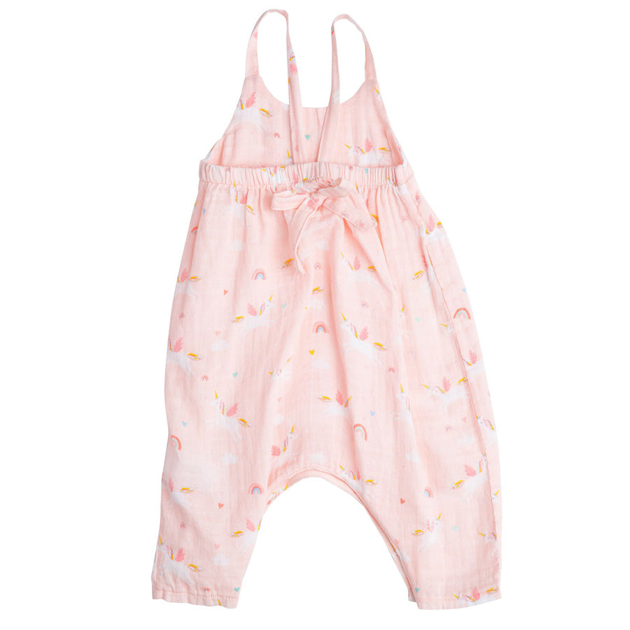 Muslim Romper - Unicorns-Angel Dear-Joanna's Cuties