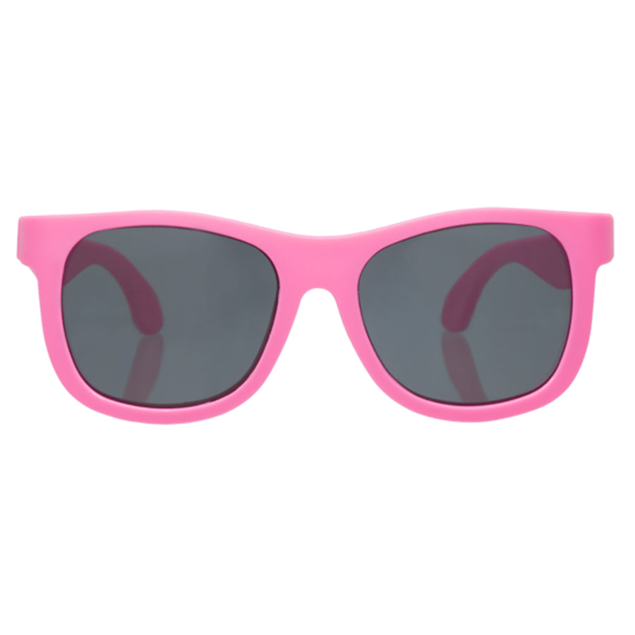 Think Pink! Navigator - Original - Babiators - joannas-cuties