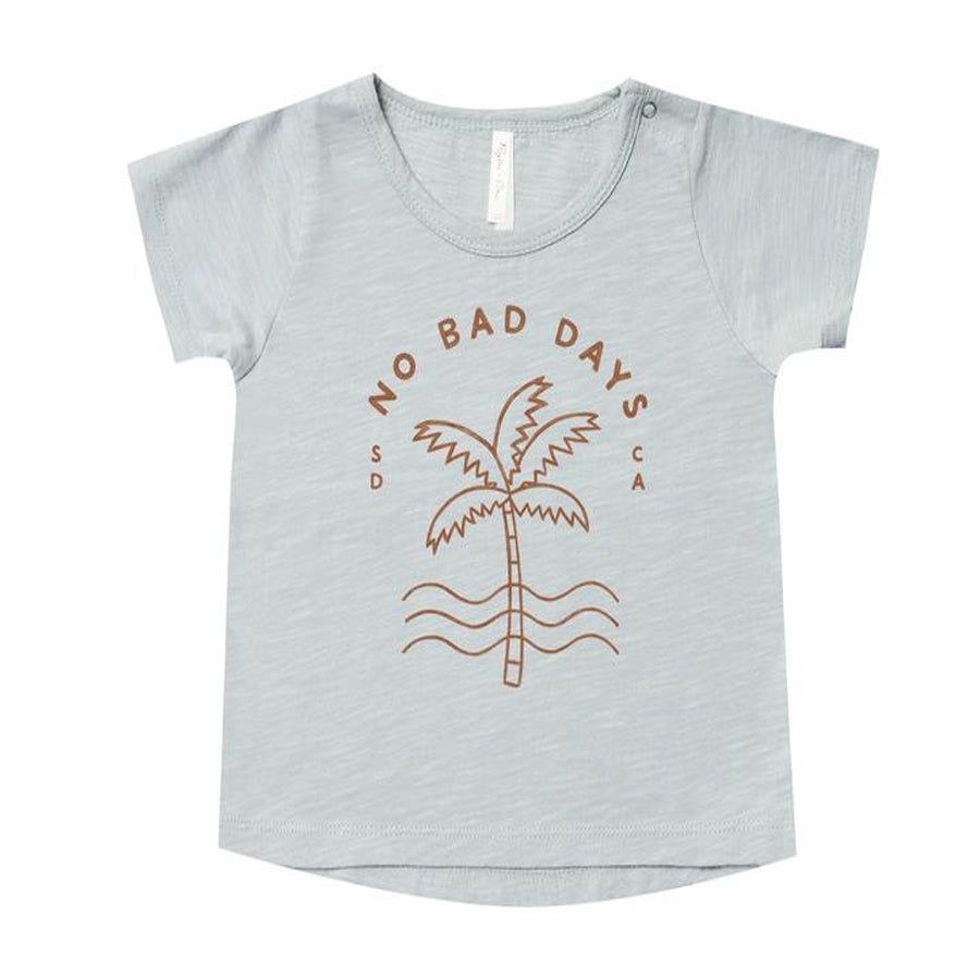 No Bad Days Basic Tee-Rylee + Cru-Joanna's Cuties
