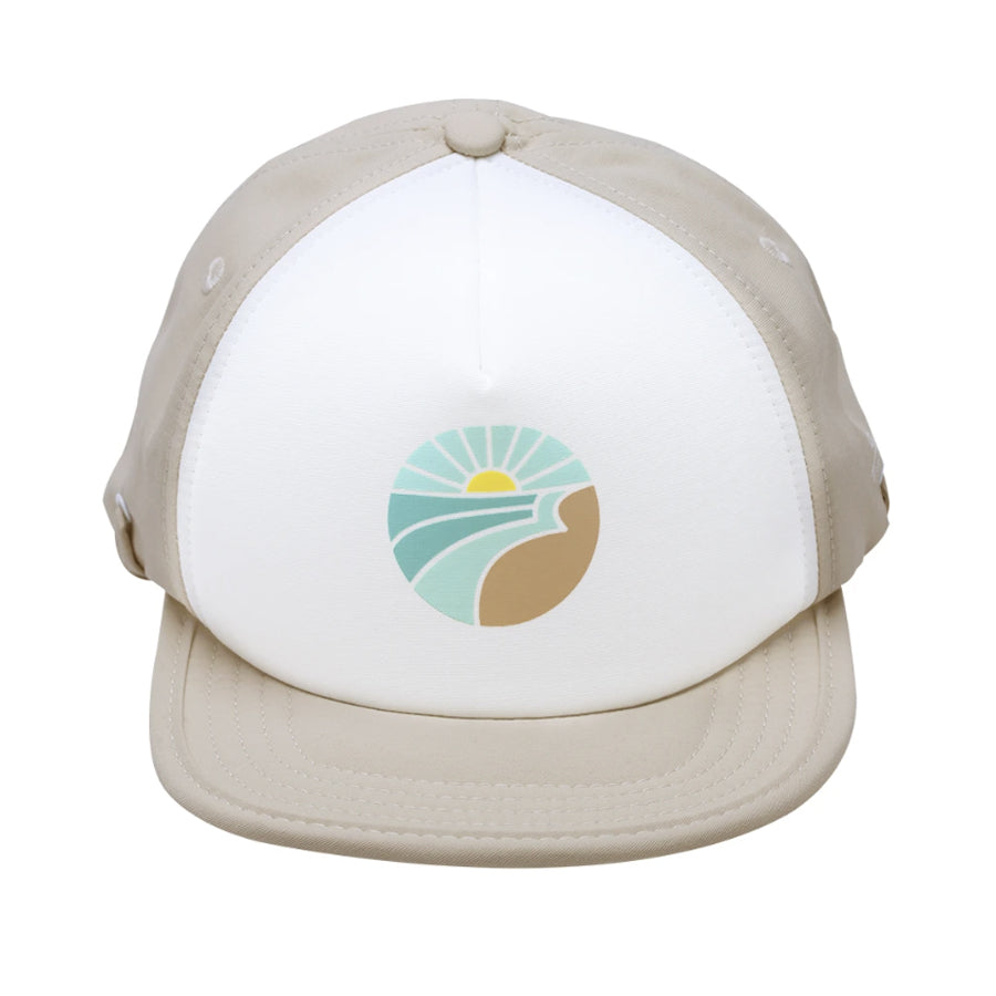 Nude Beach - Trucker / Sun Hat