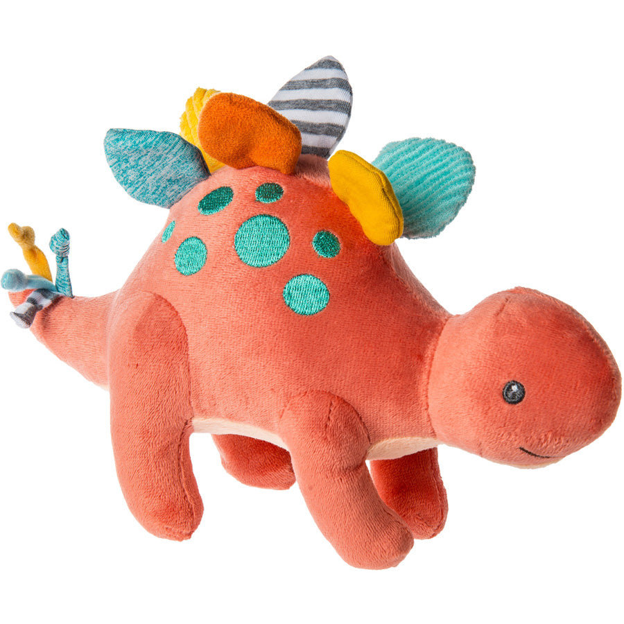 Pebblesaurus Soft Toy-Mary Meyer-Joanna's Cuties