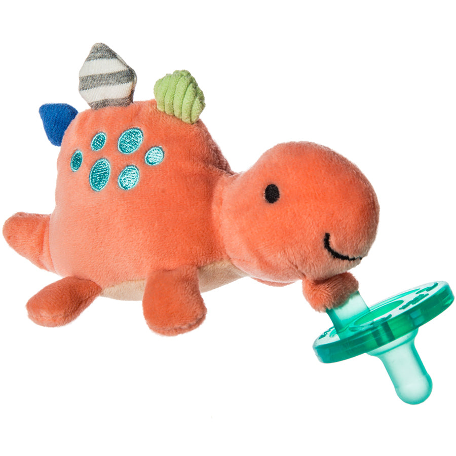 Pebblesaurus WubbaNub-Mary Meyer-Joanna's Cuties