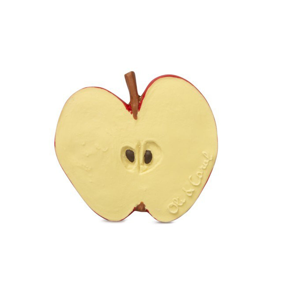 Pepita The Apple Teether-Oli & Carol-Joanna's Cuties