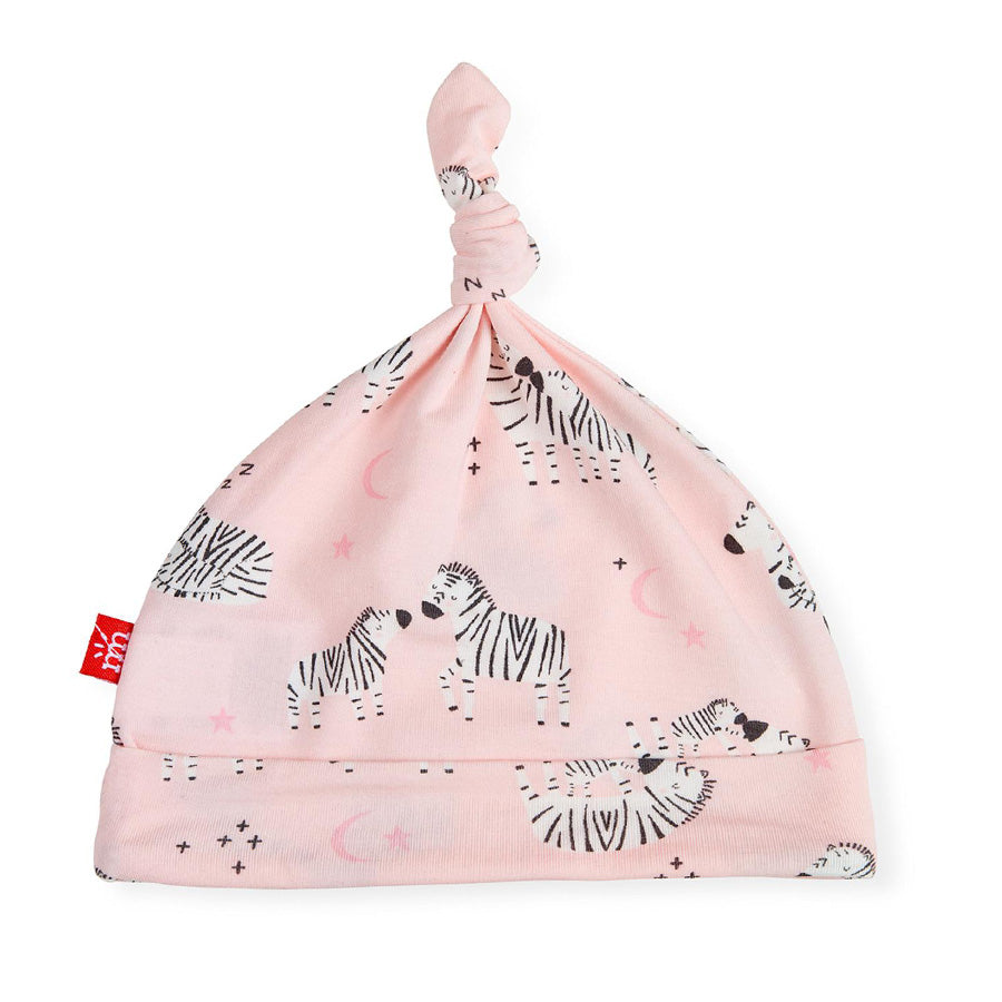 Pink Little Ones Modal Hat-Magnetic Me-Joanna's Cuties