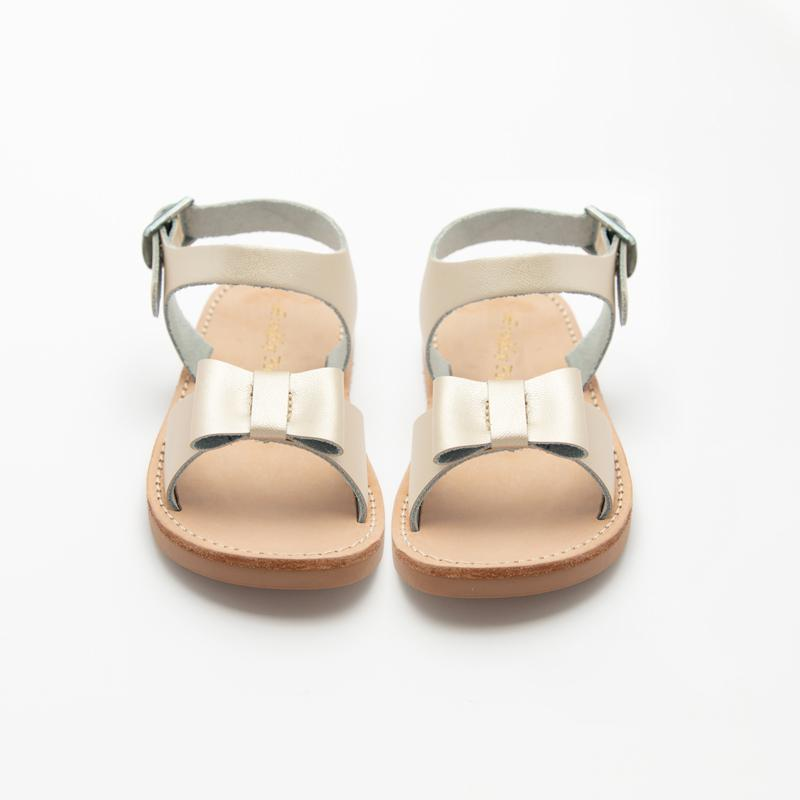 Platinum Bayview Sandal - Freshly Picked - joannas-cuties