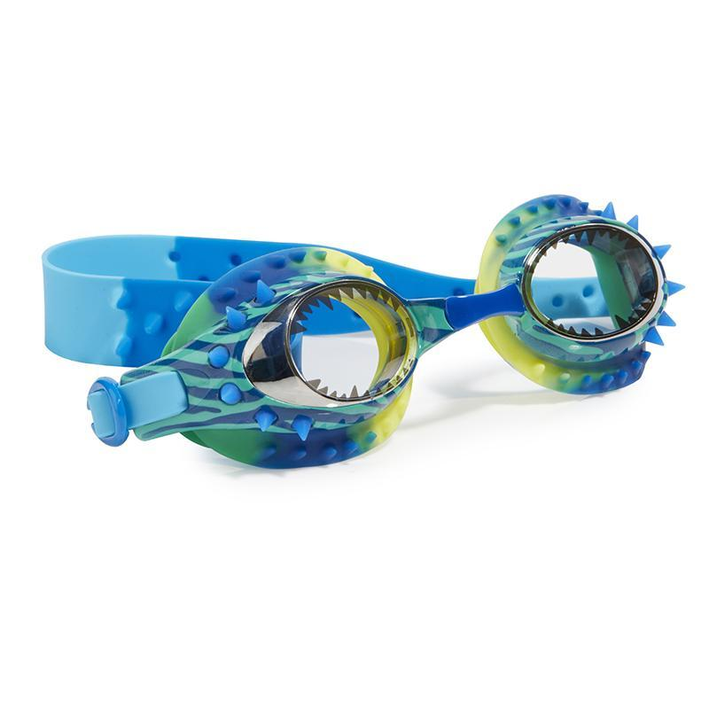 Prehistoric Times Boys Swim Googles-Bling2O-Joanna's Cuties