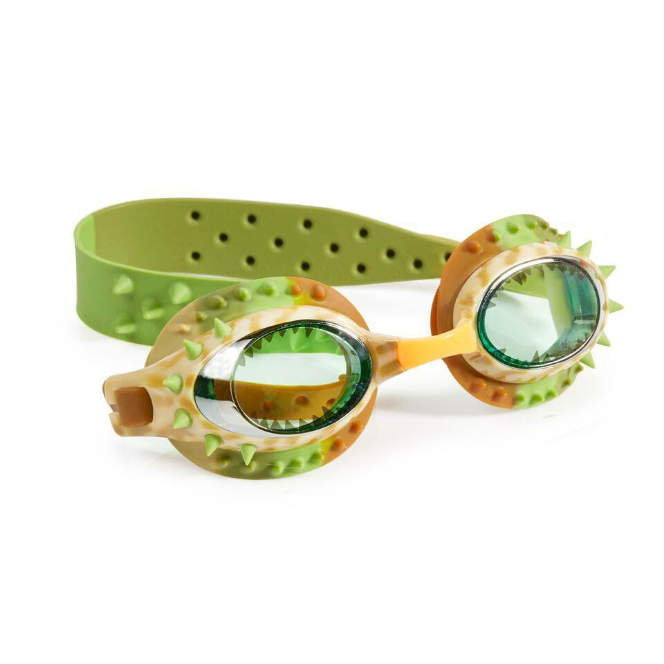 Prehistoric Times Boys Swim Googles, Bling2O - Joanna's Cuties