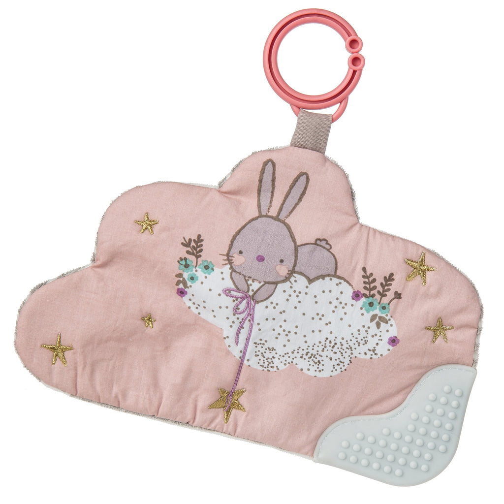 Putty Bunny Crinkle Teether – 9″, Mary Meyer - Joanna's Cuties