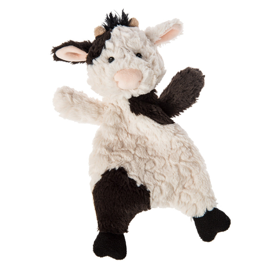 Putty Nursery Cow Lovey