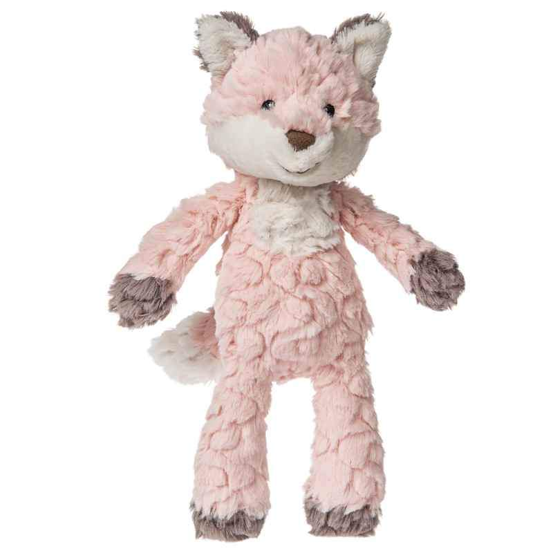 Putty Nursery Fox – 11″ - Mary Meyer - joannas-cuties