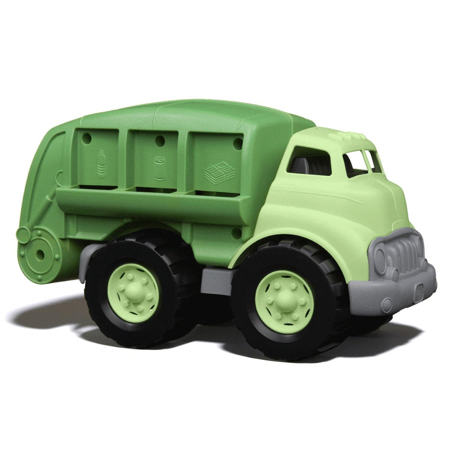 Recycling Truck-Green Toys-Joanna's Cuties