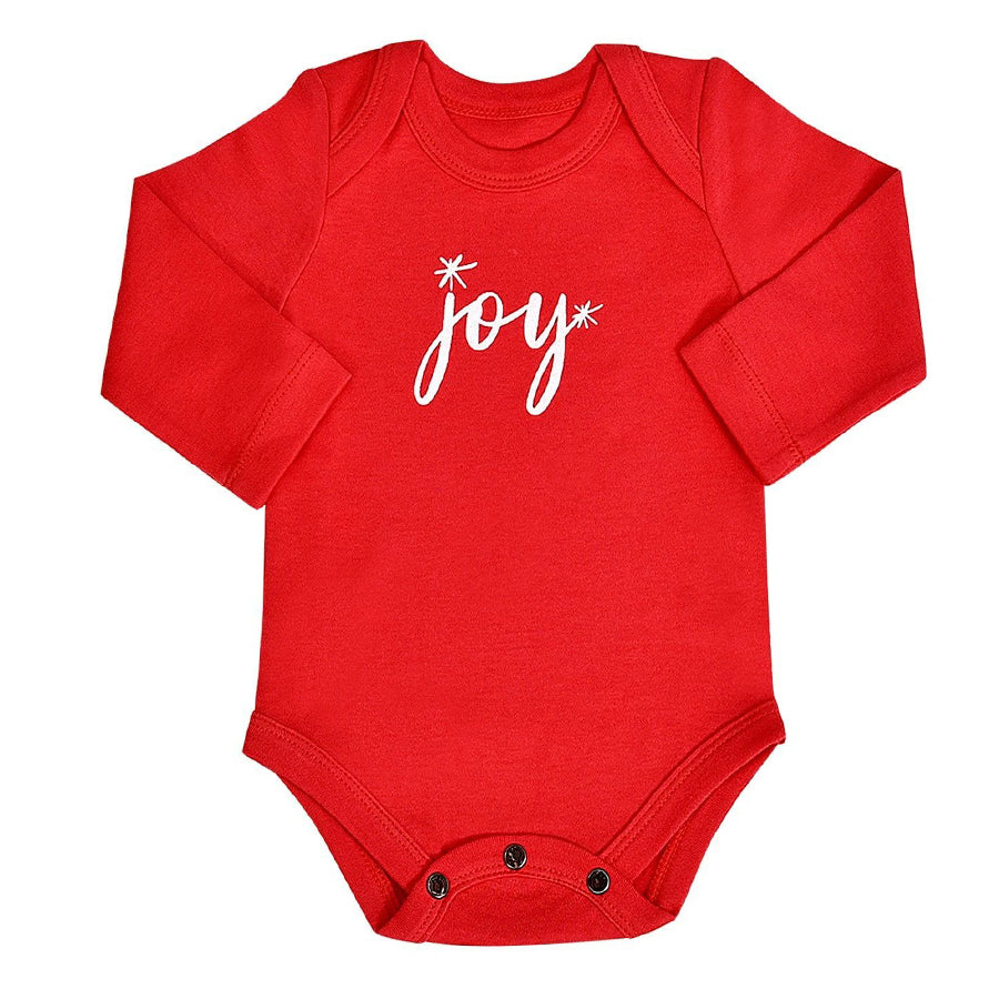 Graphic Bodysuit - Joy-Finn + Emma-Joanna's Cuties