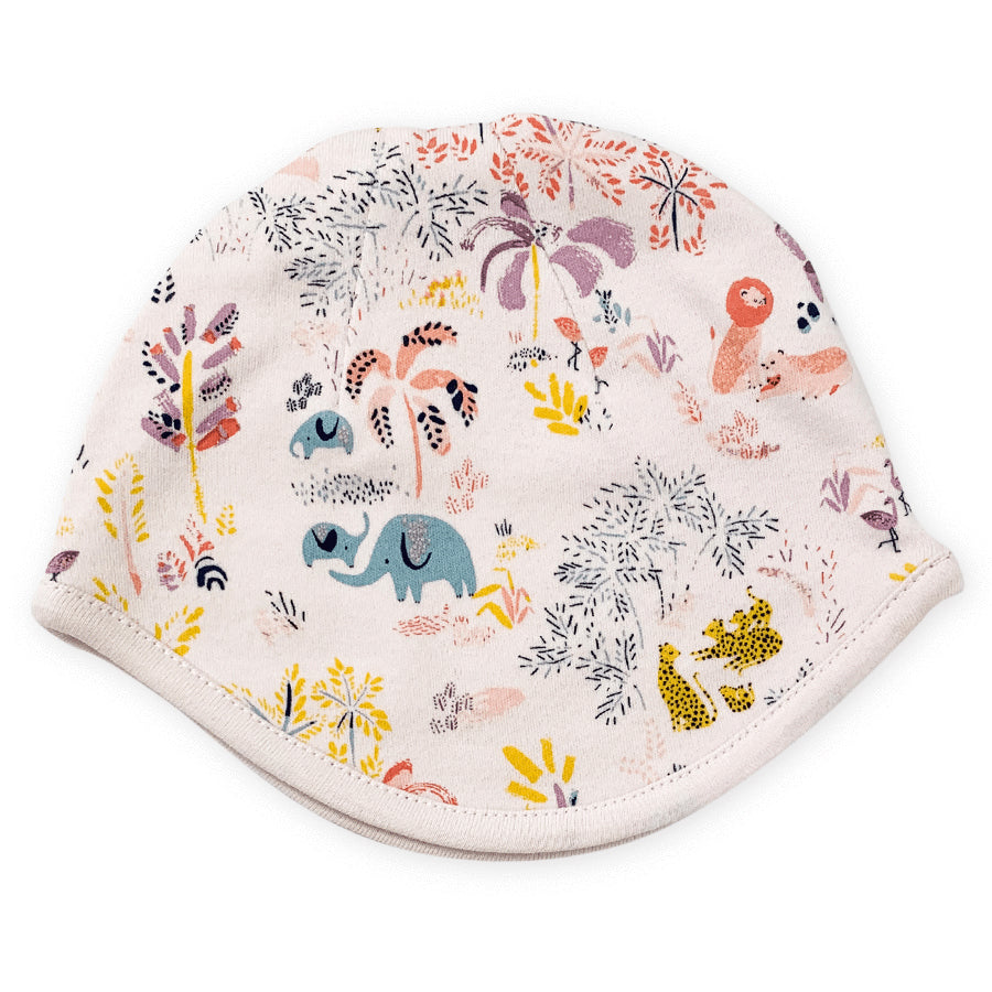 Reversible Cap - Savanna-Finn + Emma-Joanna's Cuties