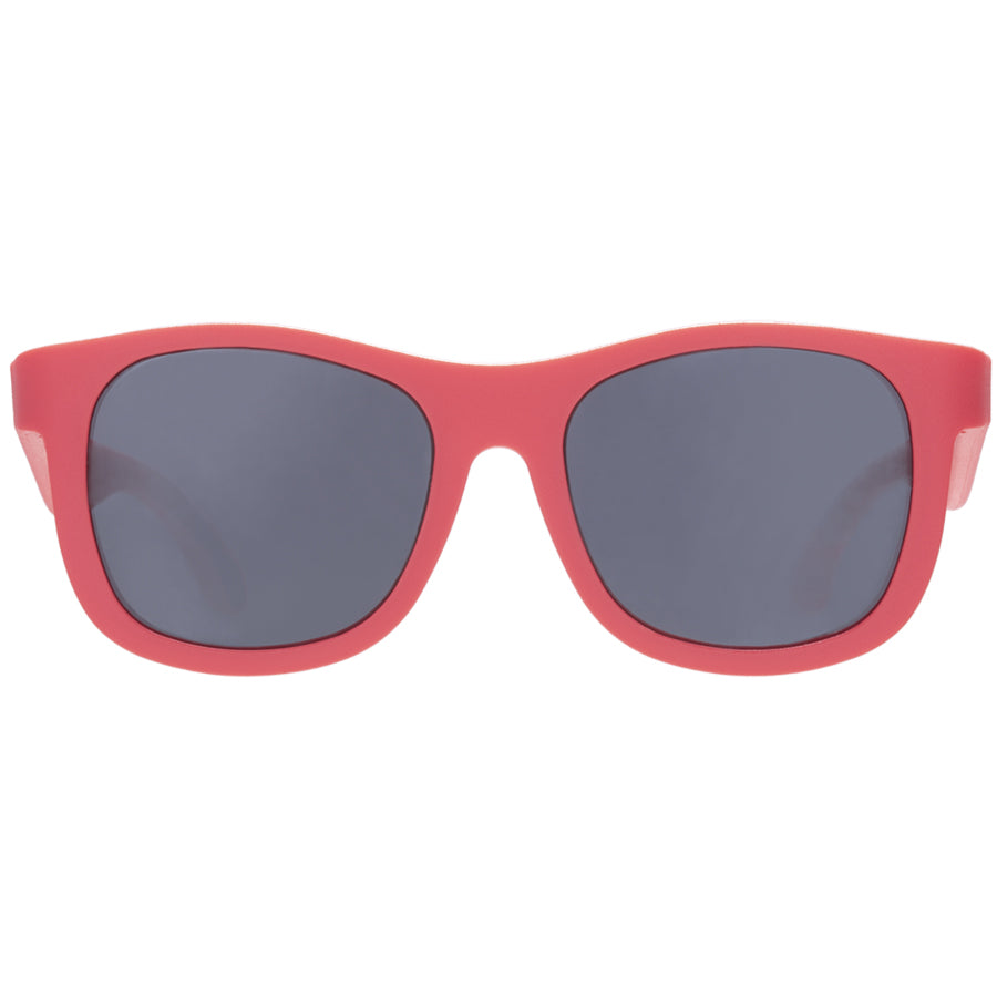 Rocking' Red Navigators - Original - Babiators - joannas-cuties