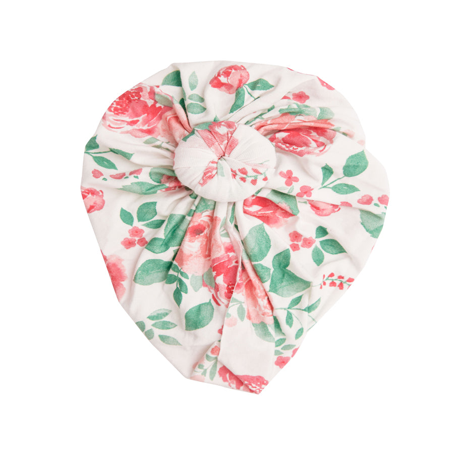 Rose Garden Headwrap
