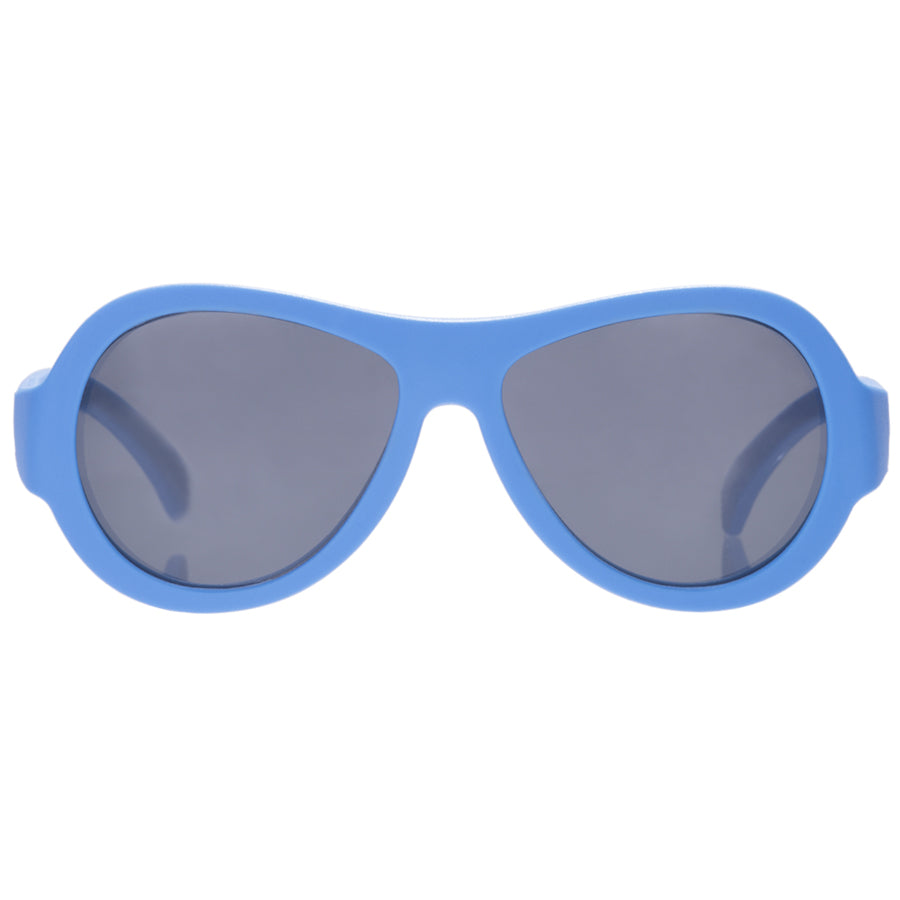 True Blue Aviator - Original - Babiators - joannas-cuties