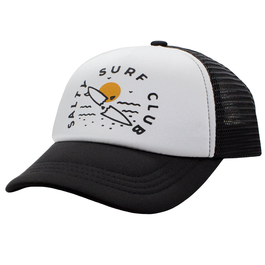 Salty Surf Club Hat
