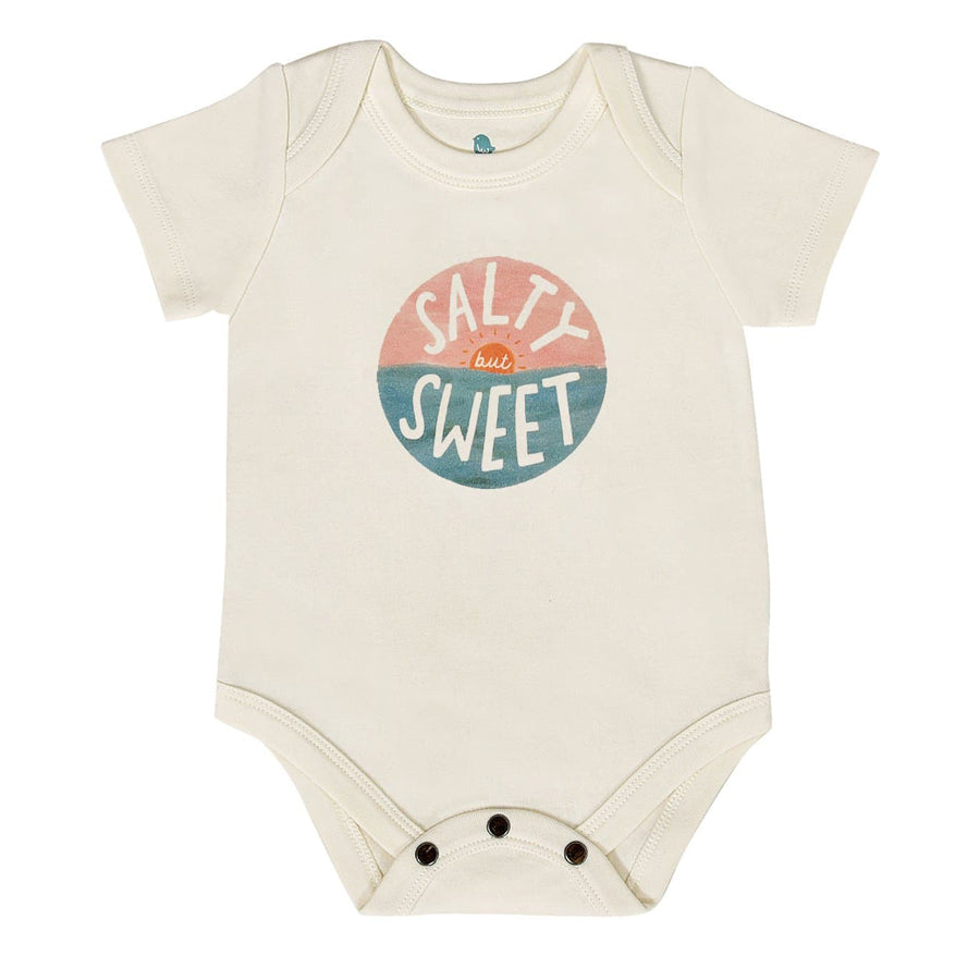 Salty But Sweet - Bodysuit