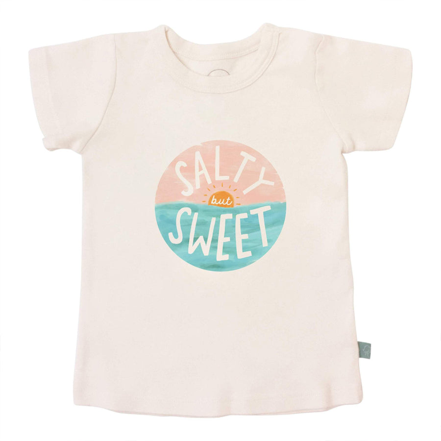 Salty But Sweet - Graphic Tee