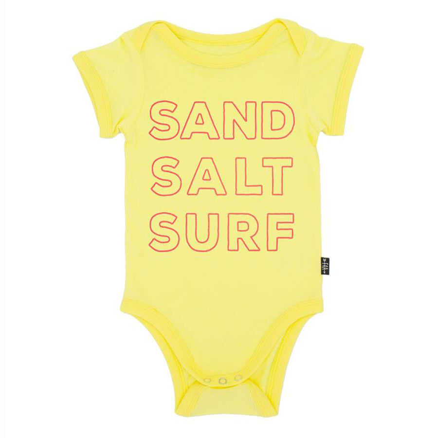 Sand Salt Surf One Piece