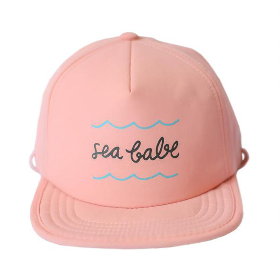 Sea Babe - Trucker / Sun Hat