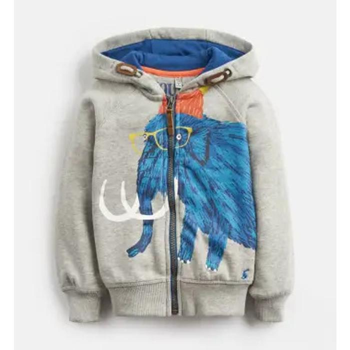 Seth Novelty Hooded Sweatshirt - Joules - joannas-cuties