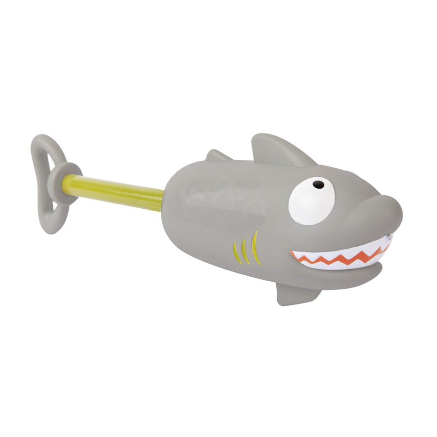 Shark Attack Soaker - Steel