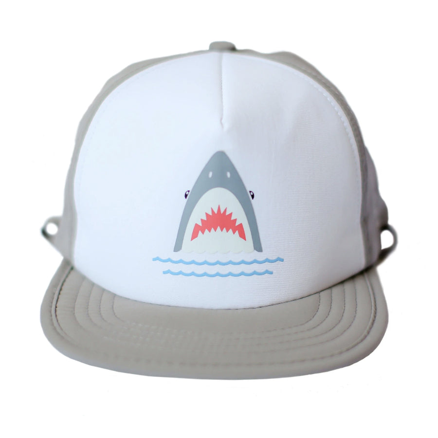 Shark Bite - Trucker / Sun Hat
