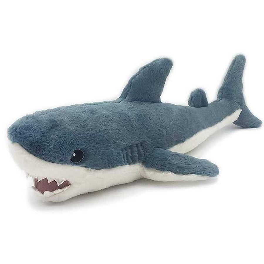 'Seaborn' Shark Plush Toy-Mon Ami-Joanna's Cuties