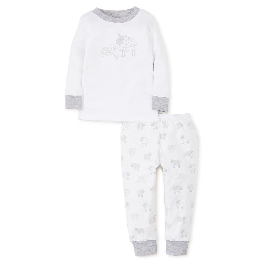 Sheep Pajama Set-Kissy Kissy-Joanna's Cuties