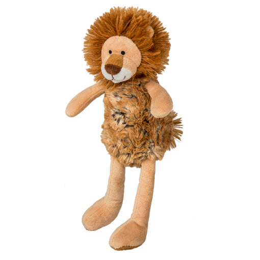 Smalls Lion – 9″, Mary Meyer - Joanna's Cuties