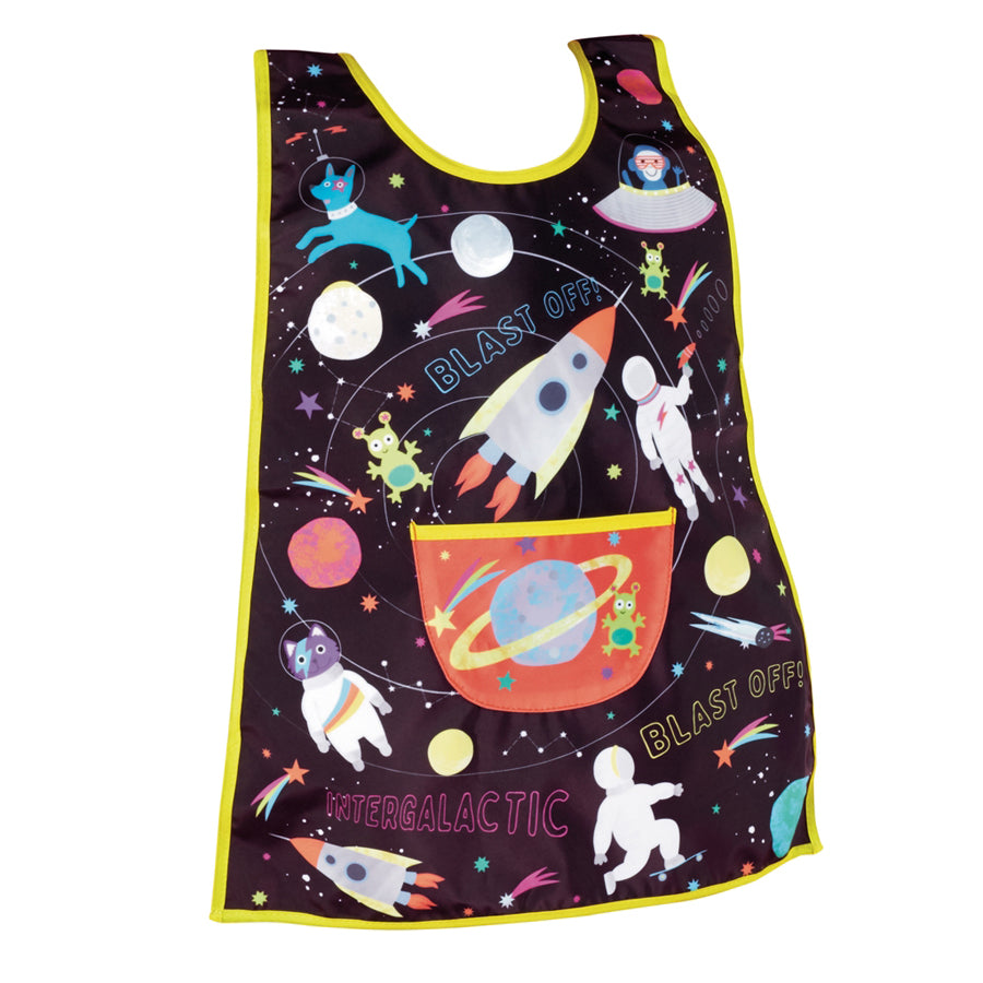 Space Smock-Floss & Rock-Joanna's Cuties