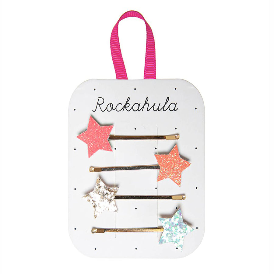 Sparkle Star Slides-Rockahula Kids-Joanna's Cuties