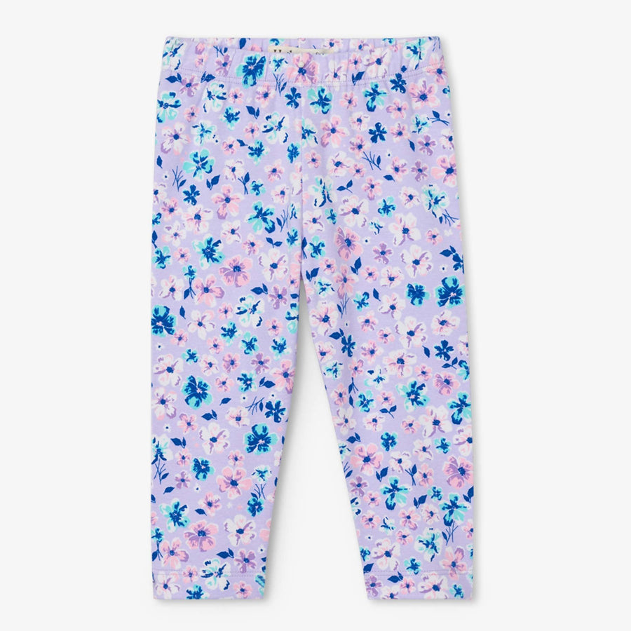 Spring Blooms Baby Leggings-Hatley-Joanna's Cuties