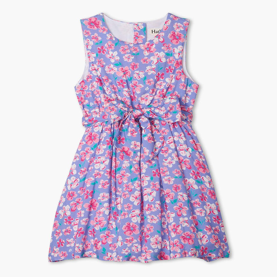 Spring Garden Party Dress-Hatley-Joanna's Cuties