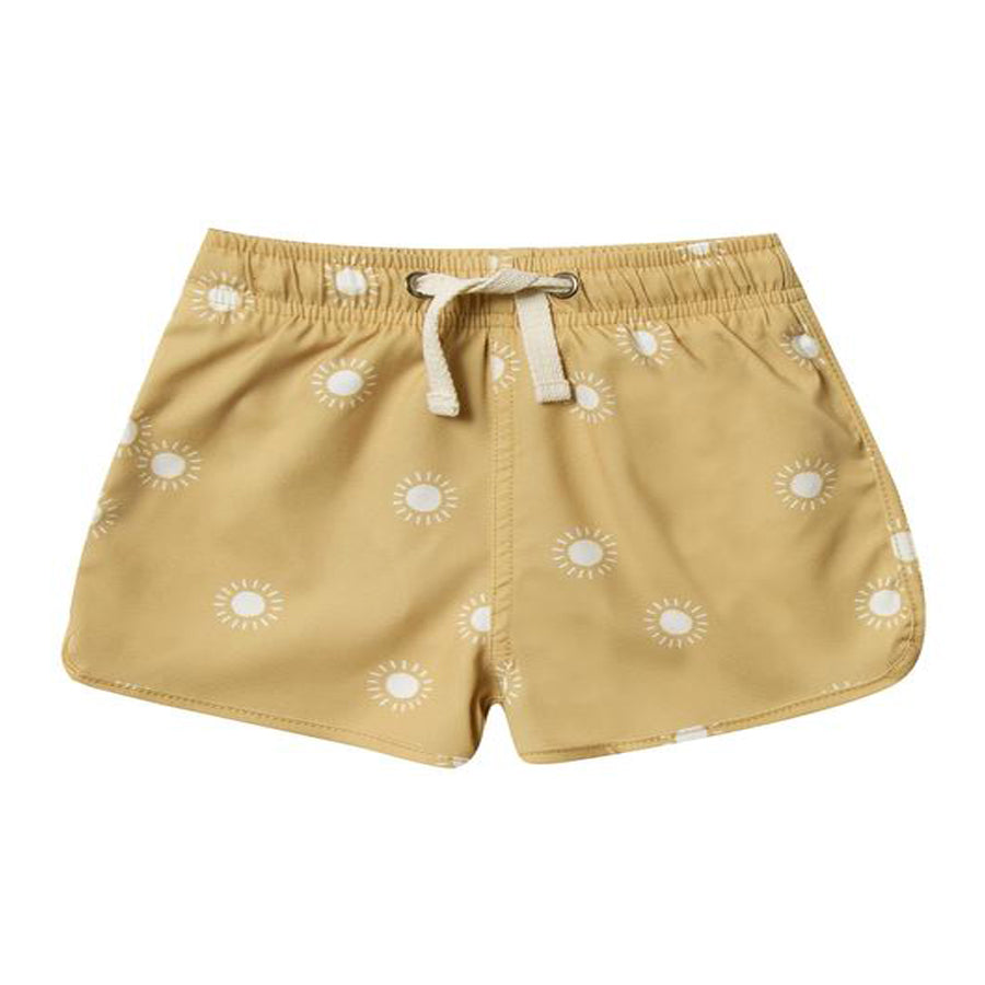 Sunburst Swim Trunk-Rylee + Cru-Joanna's Cuties