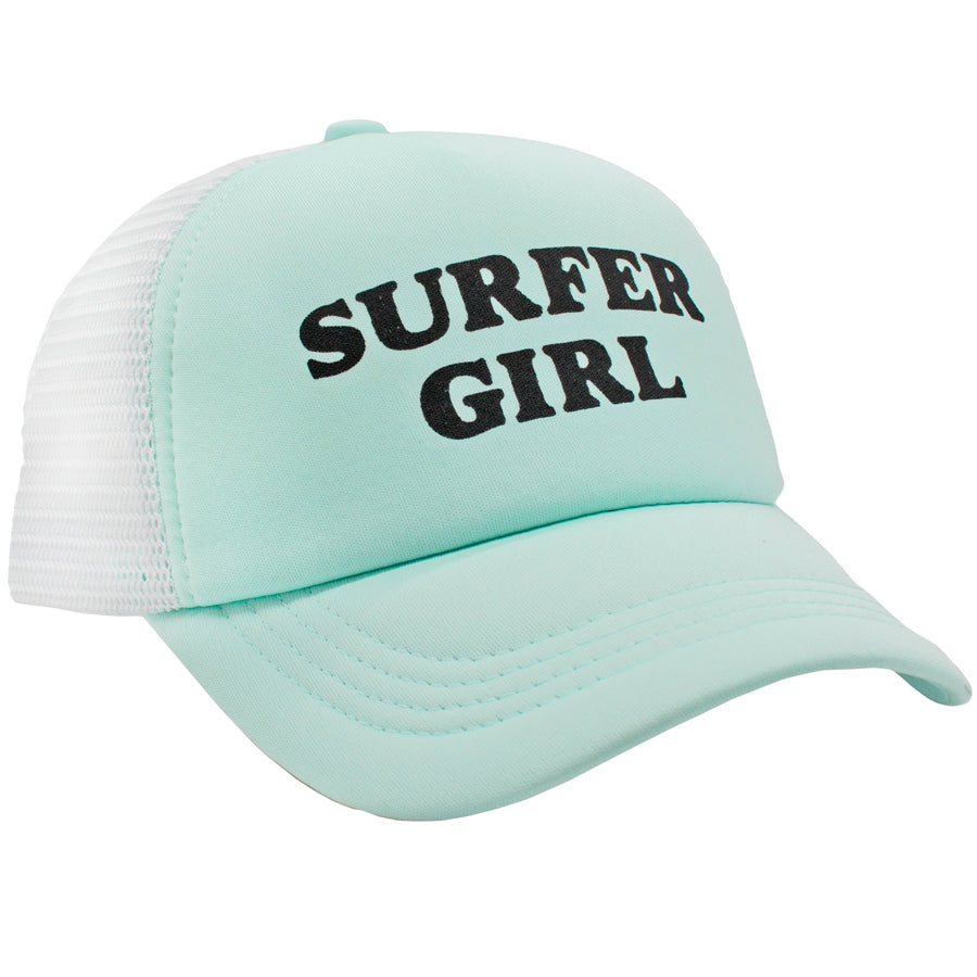 Surfer Girl Hat