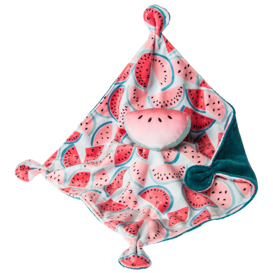 Sweet Soothie Watermelon Blanket-Mary Meyer-Joanna's Cuties