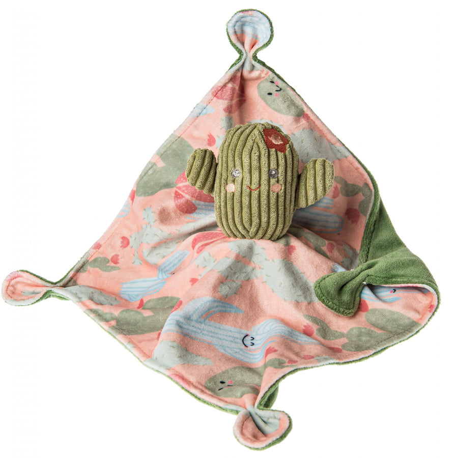 Sweet Soothie Cactus Blanket-Mary Meyer-Joanna's Cuties
