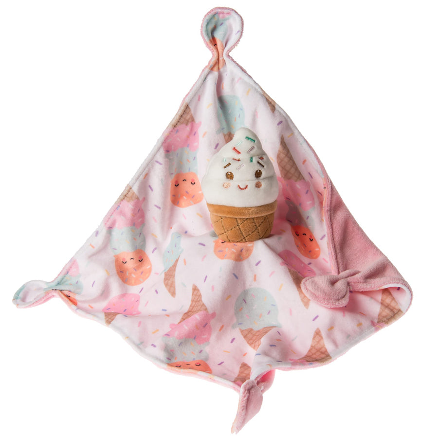 Sweet Soothie Ice Cream Blanket-Mary Meyer-Joanna's Cuties