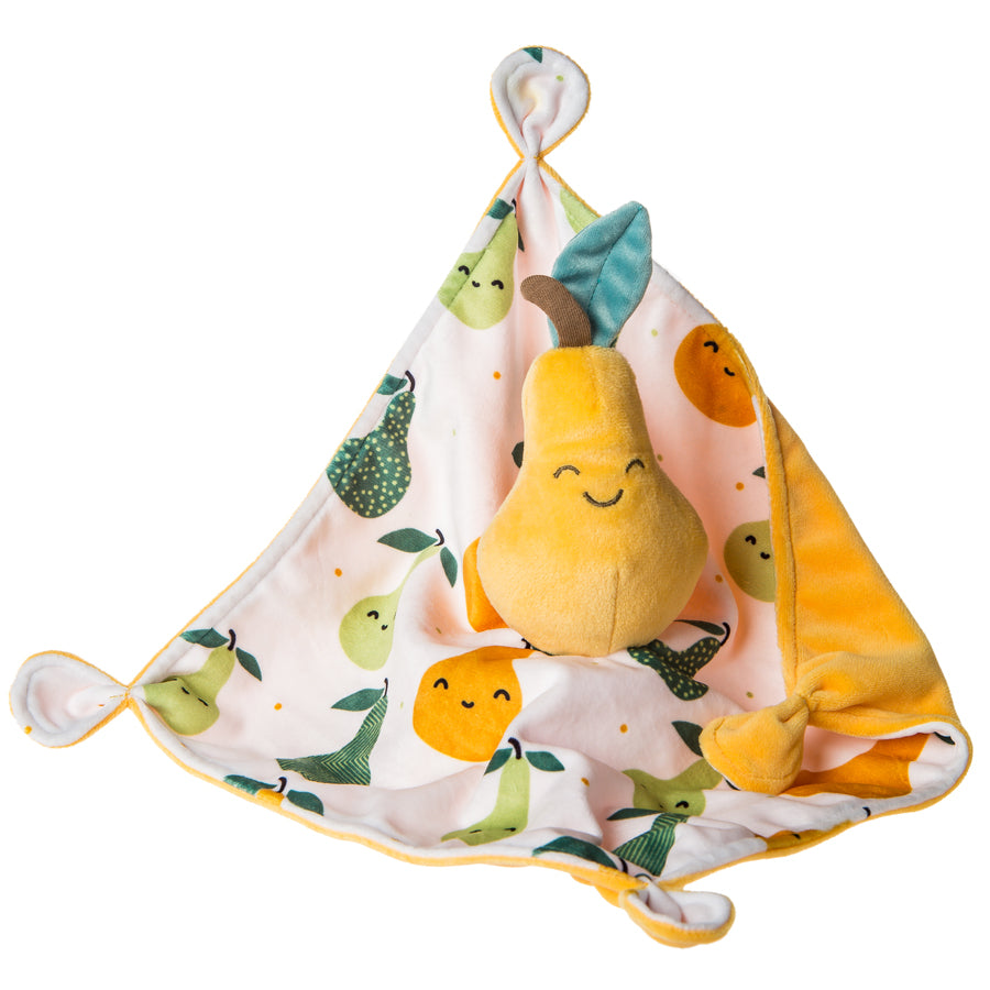 Sweet Soothie Pear Blanket