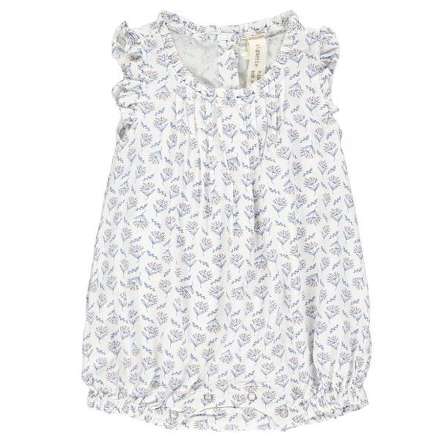 Tamsin Bubble In Cream Floral-Vignette-Joanna's Cuties