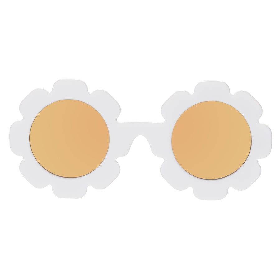 The Daisy Polarized With Mirrored Lenses - Limited Style