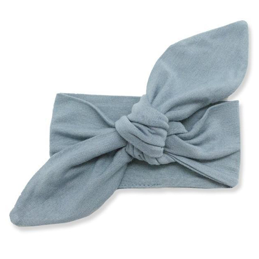 Tie Turban Bamboo Headband - Sea-Oh Baby-Joanna's Cuties