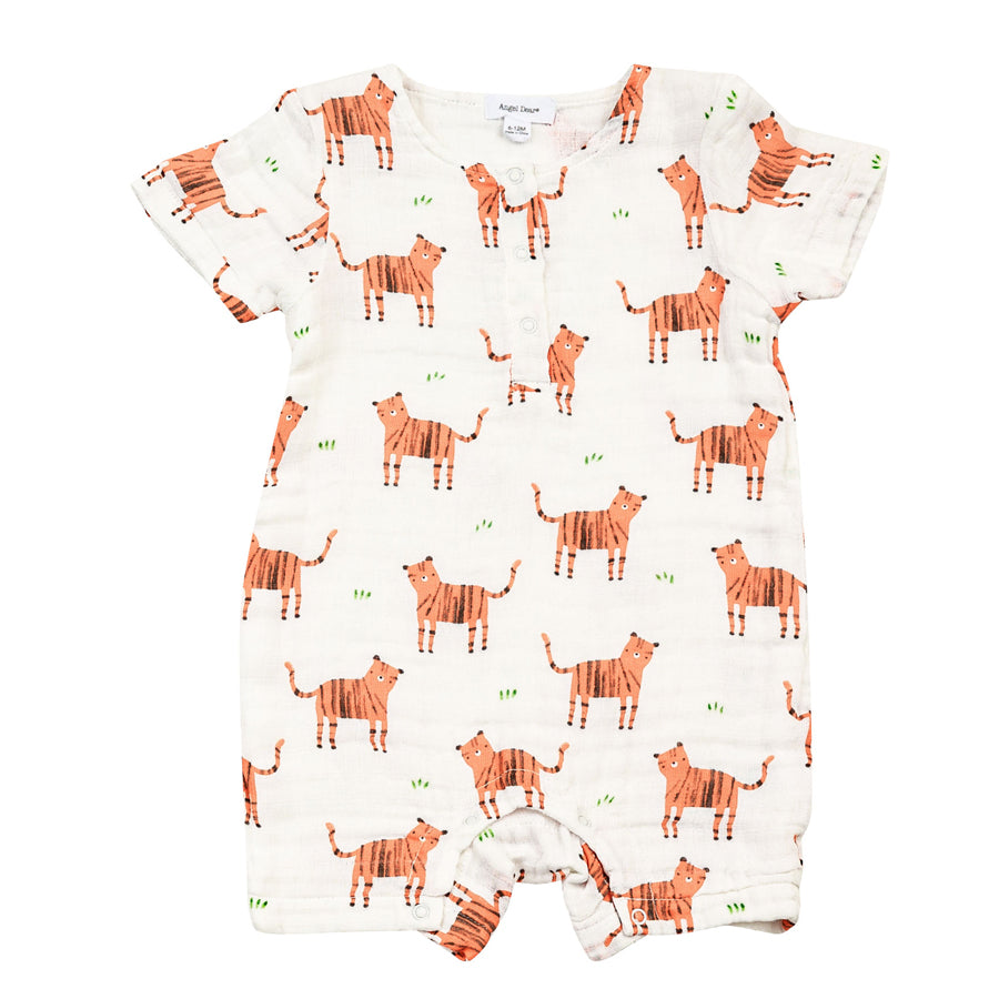 Tigers Henley Shortall-Angel Dear-Joanna's Cuties