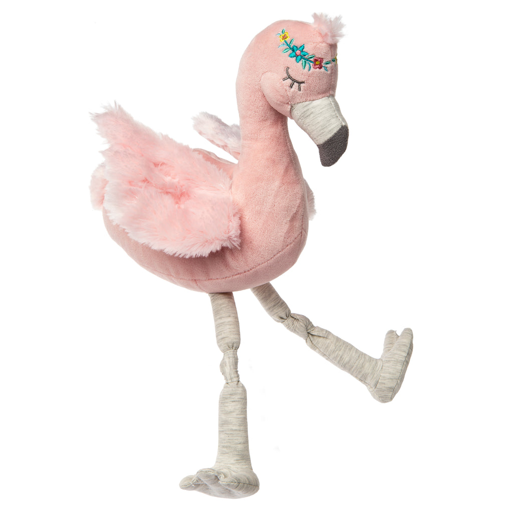 Tingo Flamingo Soft Toy – 12″ - Mary Meyer - joannas-cuties
