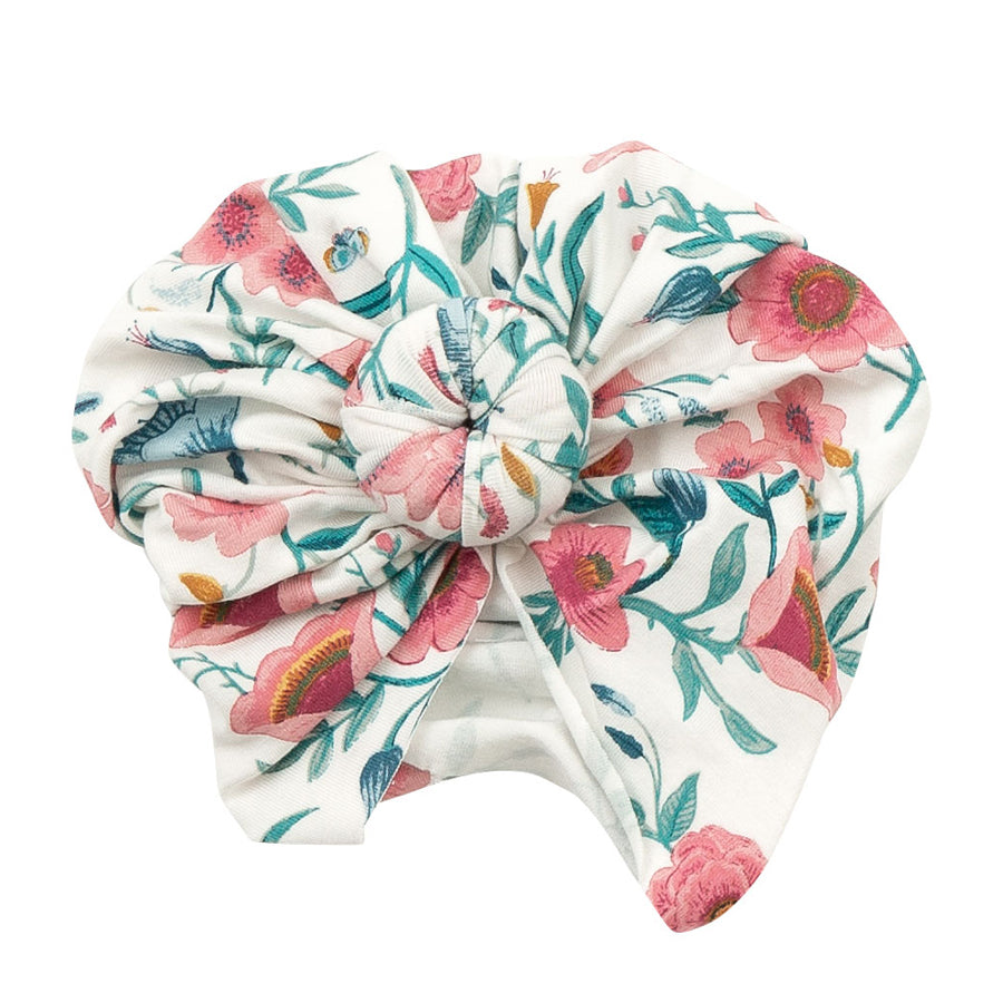 Vintage Garden Norma Headwrap-Angel Dear-Joanna's Cuties