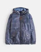 Waterproof Jacket - Stripes - Joules - joannas-cuties
