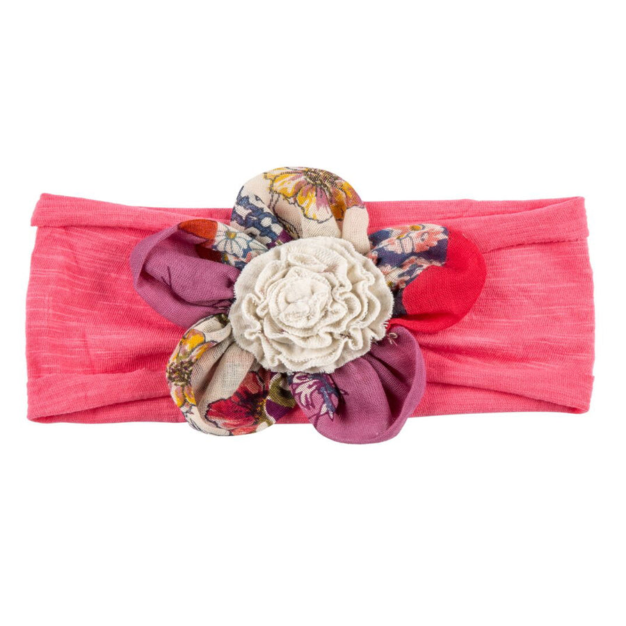 Wildflower Headband - Mimi & Maggie - joannas-cuties